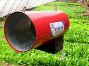 генераторы производства СО2 для фермерских теплиц